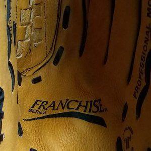 Size 14 Mizuno Baseball Glove